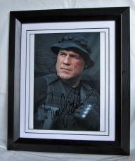 "A484RC RANDY COUTURE - ""THE EXPENDABLES"" SIGNED"